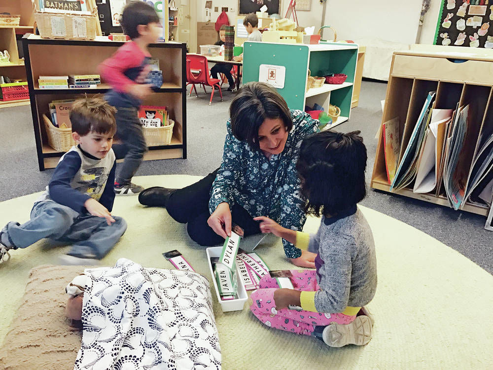 New Mexico early childhood department seeks $447M budget
