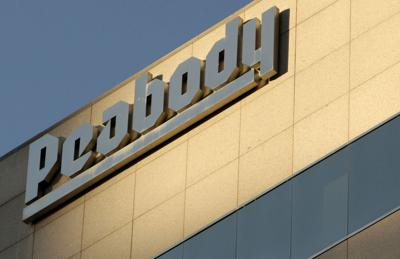 Peabody Energy warns it may file for bankruptcy protection