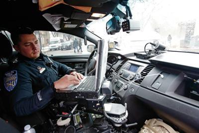 Santa Fe police union: Proposed bonus is a 'slap in the face'