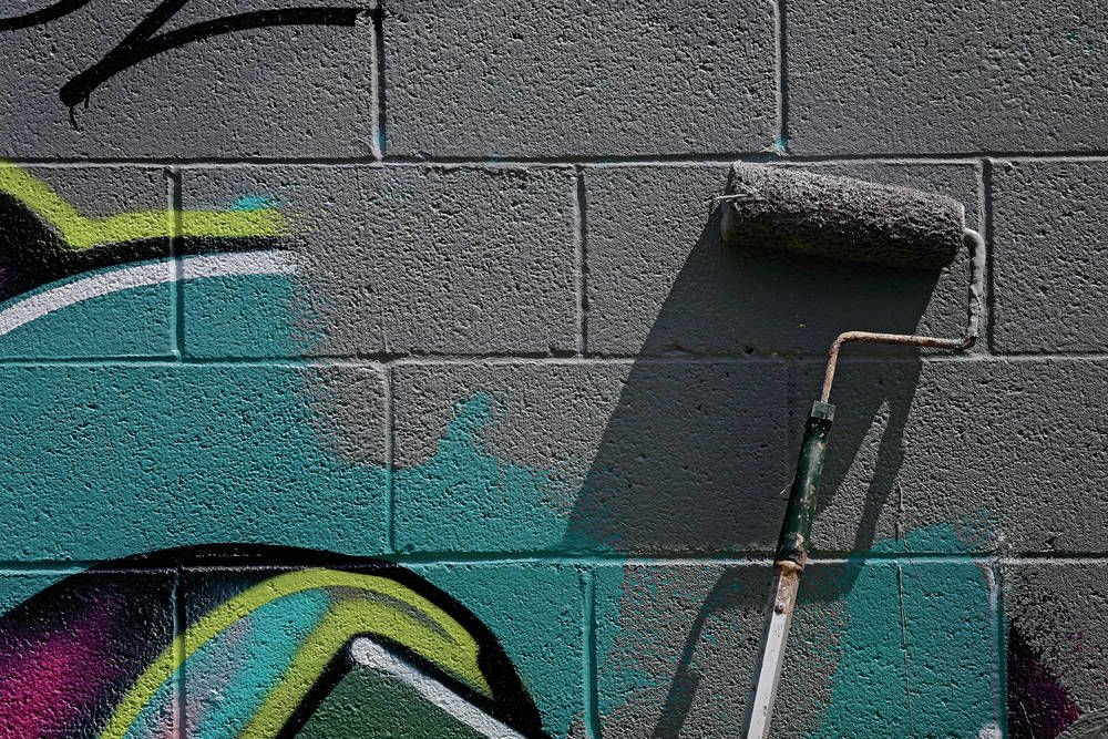Santa Fe struggles to stem graffiti vandals