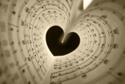 29 Random Act-Language of Love Through Song