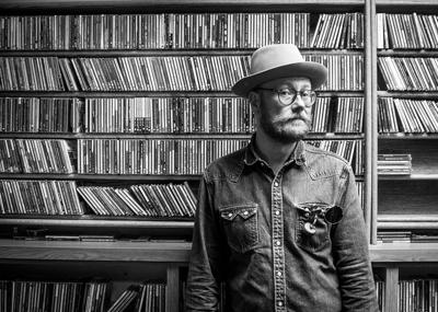 22 music Mike Doughty 1