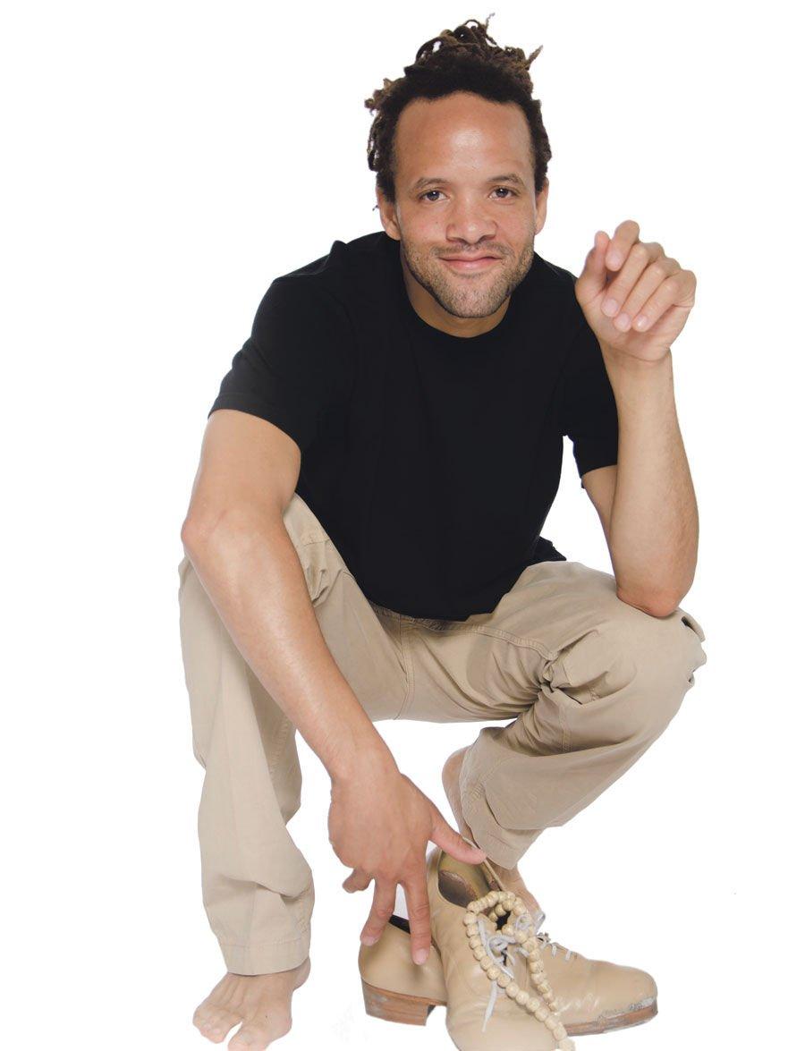 Floored: Tap dancer Savion Glo...