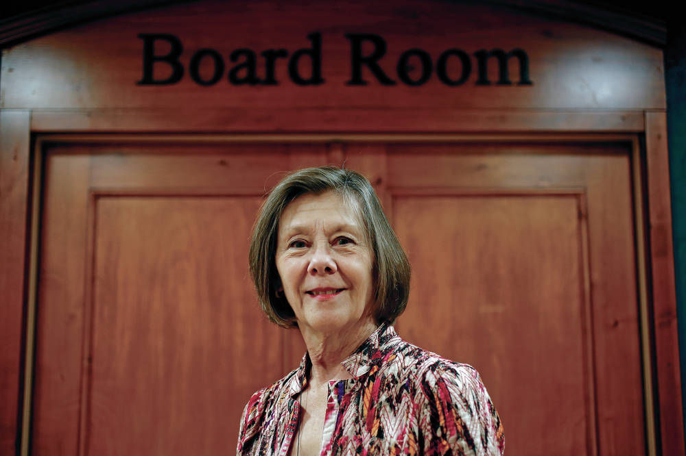 Sunday Spotlight: First nurse to head Christus board brings impressive résumé