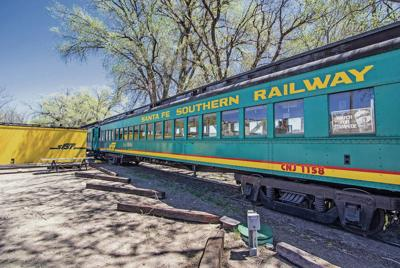 Railcar's party days come to an end