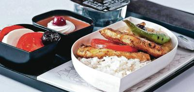 Flying with dietary restrictions now less of a problem