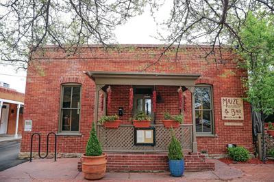 Sazon Owners To Open Italian Restaurant In Downtown Santa Fe