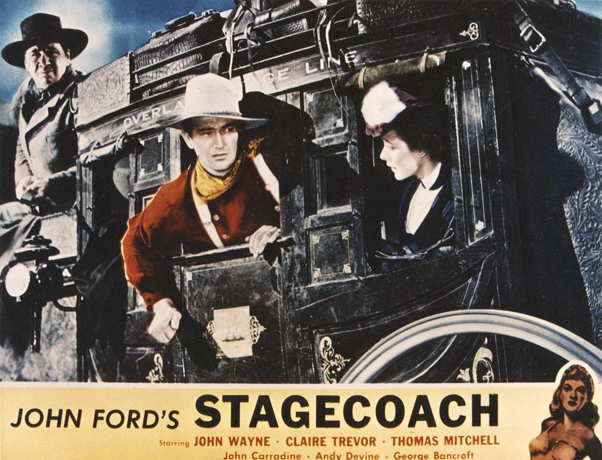 14 screen gems Stagecoach 2