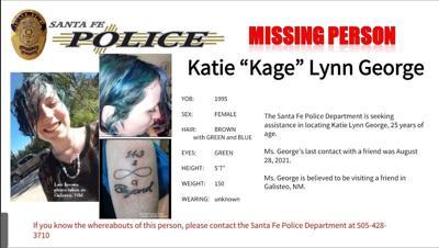 Katie Lynn George