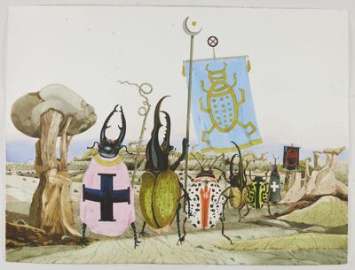 Scott Kelley at Gerald Peters Gallery