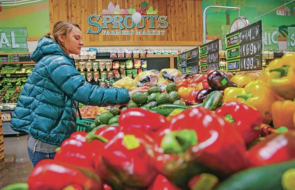 Same-day shopping service Instacart expands to Santa Fe