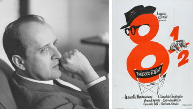 Soundtracks: Four classic film composers