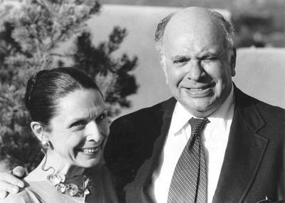 William Zeckendorf Jr., 1929-2014: Developer, philanthropist left mark on Santa Fe