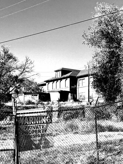 Want to get a little scared for Halloween? Try these chilling spots in Santa Fe