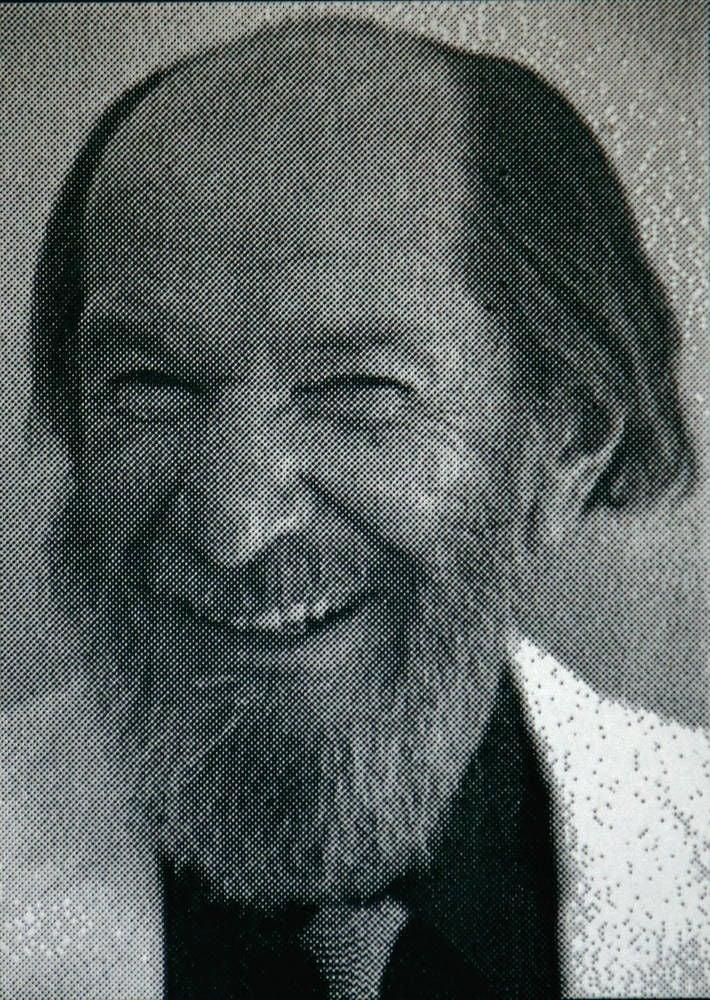 Counterculture poet remembered as inspiring force