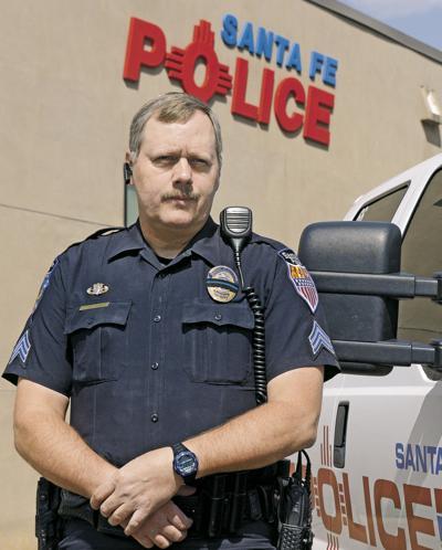 Santa Fe Police eye a raise, though 'flat' city budget is a hurdle