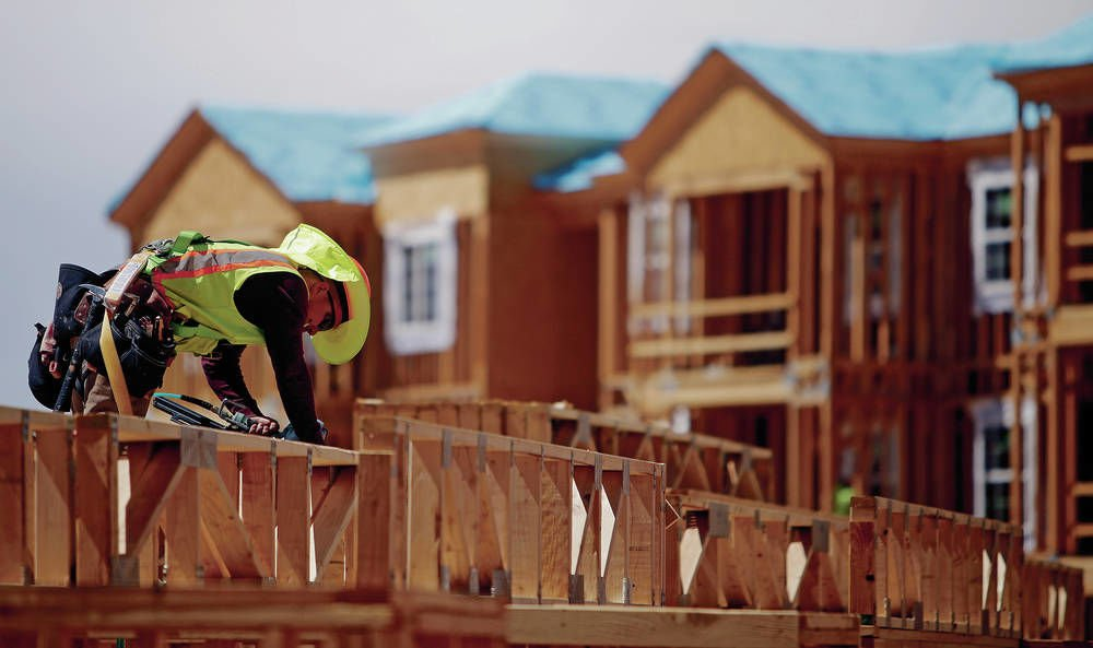 Building Up Santa Fes Multifamily Housing Inventory Business
