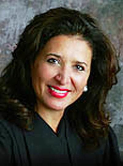 Federal judge in Aamodt case recuses herself