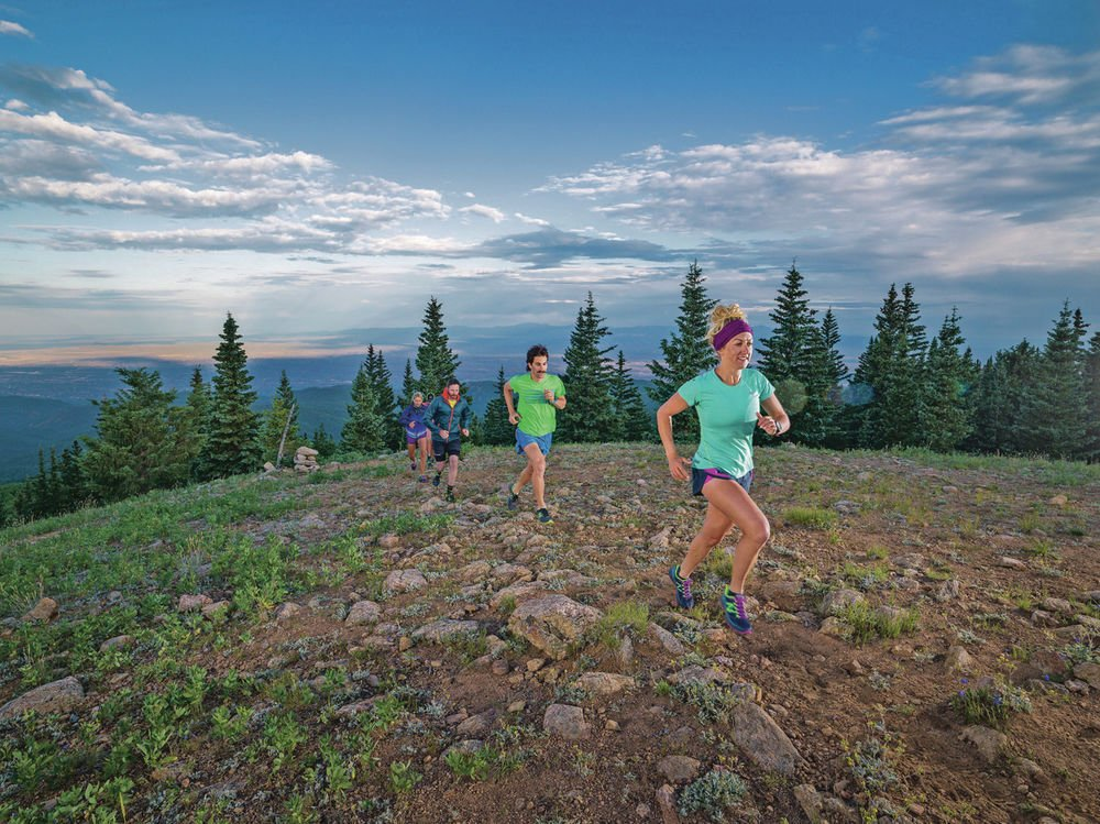 Ultra-marathon poised to elevate Santa Fe's image beyond food, arts