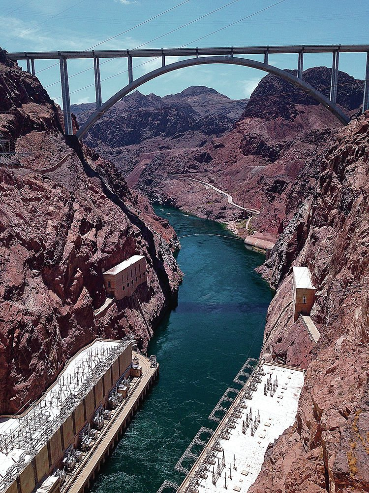 Hoover Dam, Lake Mead worth the trip from The Strip | Travel