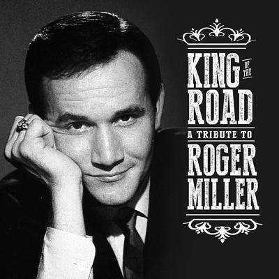 14 Terrell's Tune Up Roger Miller 1
