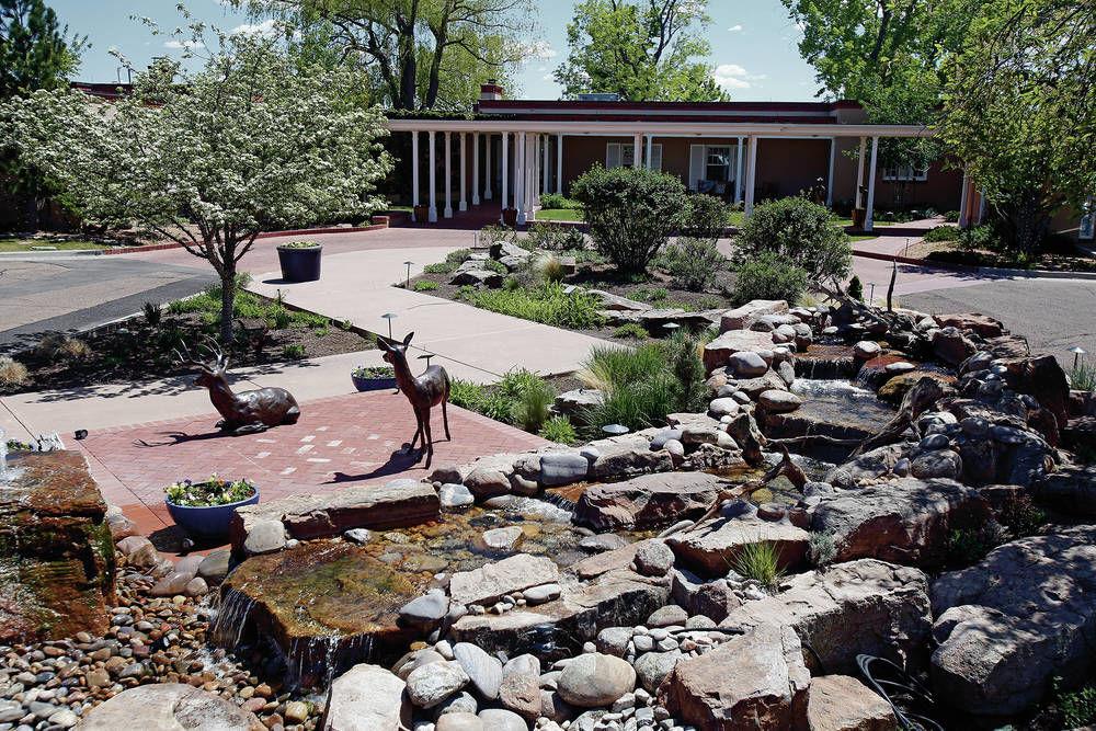 governor's mansion 1