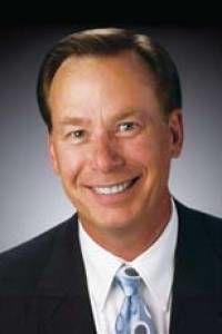 Incumbent cites successes; foe wants audit