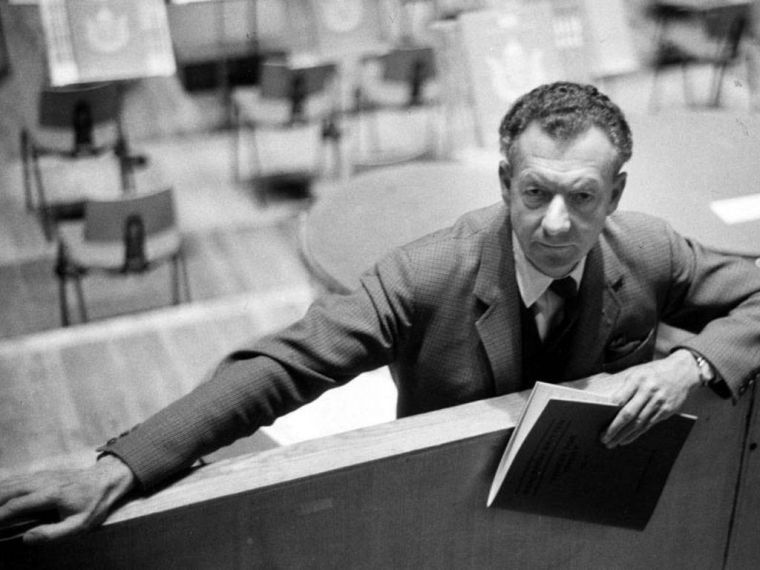 The Habit Of Music Benjamin Britten 100 Years On Listen Up
