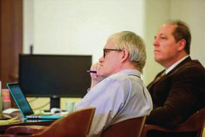 Two Peaks area 'witch hunter' sentenced to life in prison