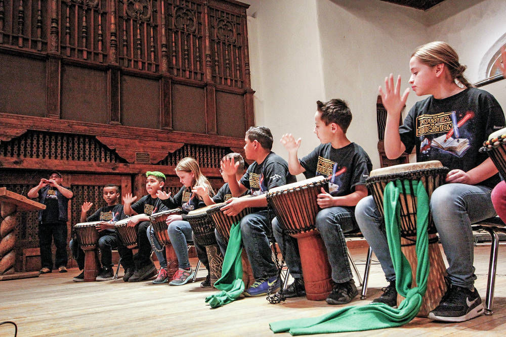 State adopts national arts education standards