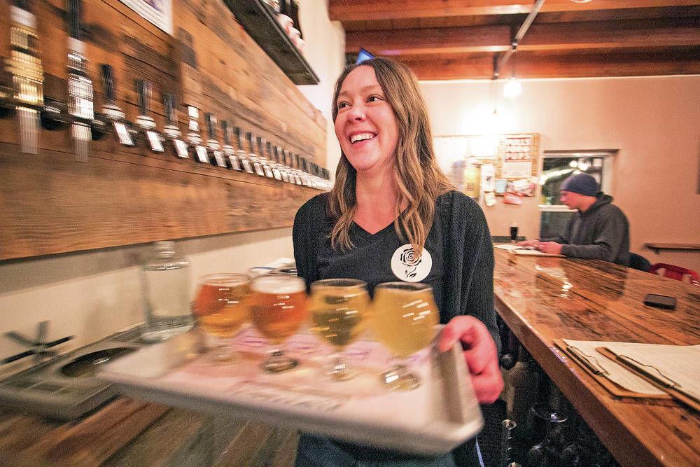 Sanra Fe's Rowley Farmhouse Ales earns national notice
