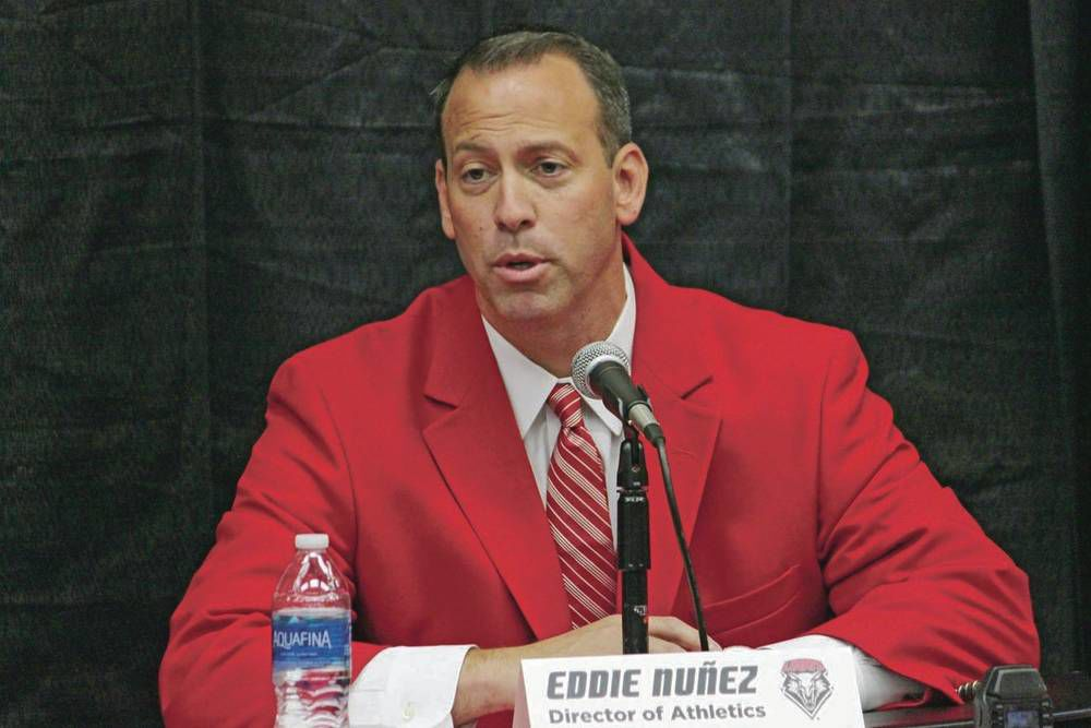 UNM athletics facing 'extremely tough decisions' to balance expected $7.8 million deficit