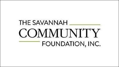 The Savannah Community Foundation Logo