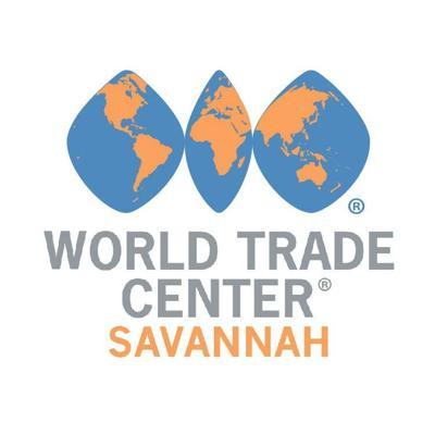 World Trade Center Savannah Logo