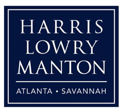 Harris Lowry Manton LLP Logo
