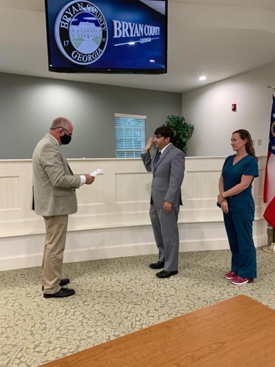 Andrew Johnson sworn in.jpg