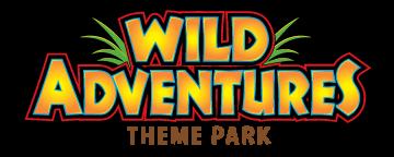 Wild Adventures Logo