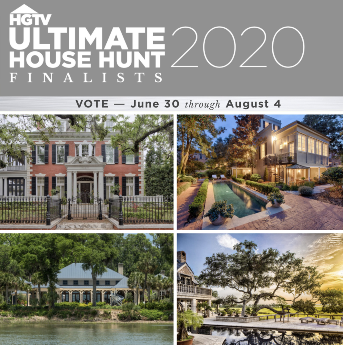 Ultimate House Hunt