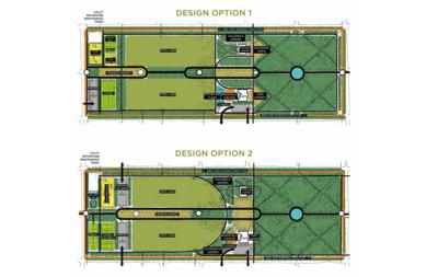 FORSYTH PARK DESIGNS