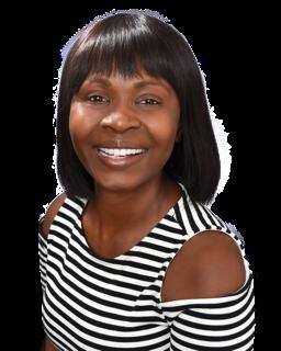 Lucy Osundwa