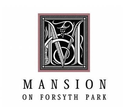 Mansion on Forsyth Park Logo