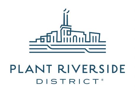 Plant Riverside Logo