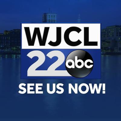 WJCL Logo