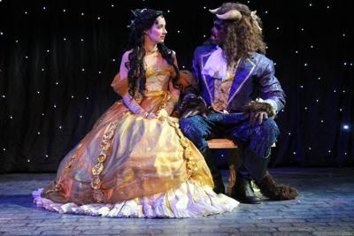 Local theater tackles tale as old as time, and delivers