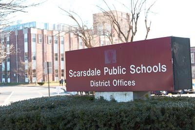 Scarsdale schools image