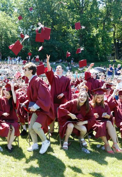 Scarsdale High School Class of 2019