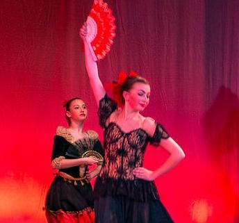 Lerner receives dance award