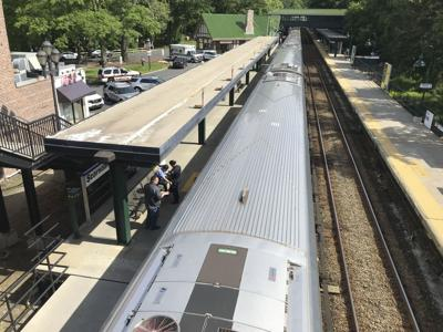 Man killed by train in Scarsdale