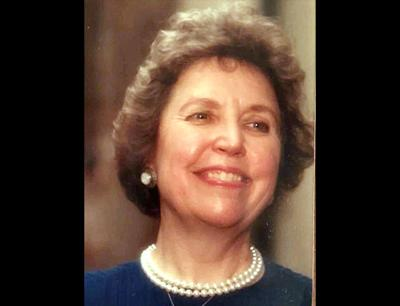 Marcia Lontz Osborn