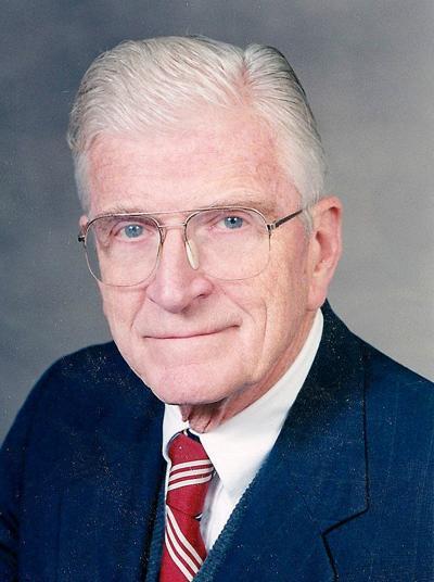 John Bromley Moses